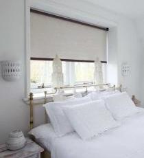 Slaapkamer Advies  Sunmarc zonweringen & Raamdecoratie